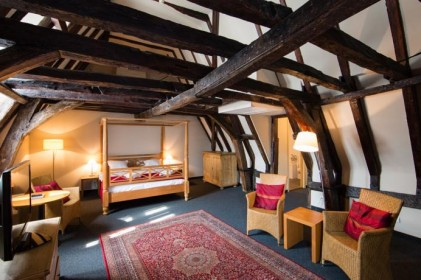 ghent river hotel_23