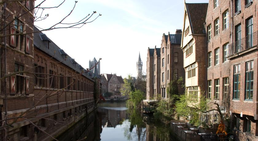 Weekendje Gent