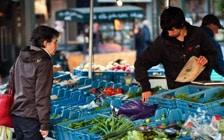 groentenmarkt